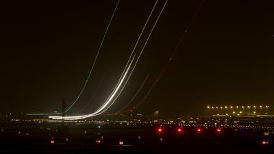 ZBAA - Airport - Runway