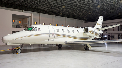 PR-TEN - Cessna 560XL Citation XLS - Jet Wings Taxi Aereo
