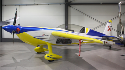N69540 - Zivko Aeronautics Edge 540T - Private