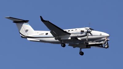 JA388N - Beechcraft B300 King Air 350i - Noevir Aviation