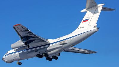 RF-78795 - Ilyushin IL-76MD - Russia - Air Force
