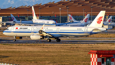 B-8799 - Airbus A321-232 - Air China