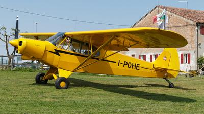 I-POHE - Piper PA-18-150 Super Cub - Private