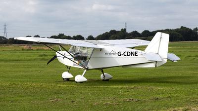 G-CDNE - Best Off Sky Ranger Swift 912S(2) - Private