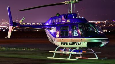 N2295F - Bell 206B JetRanger III - Private