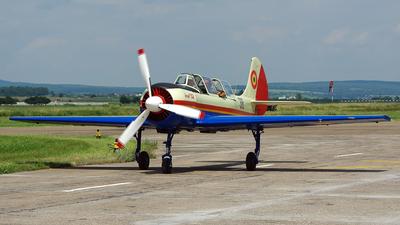 38 - Yakovlev Yak-52 - Yakovlev Design Bureau