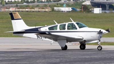 A picture of N9164Q - Beech F33A Bonanza - [CE323] - © Azillion 737