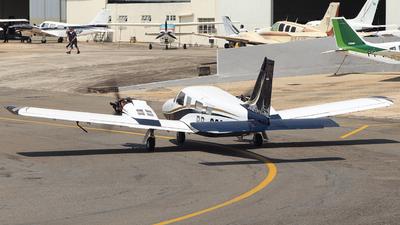 PR-CCI - Piper PA-34-220T Seneca V - Private