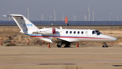 D-IMGW - Cessna 525A CitationJet 2 - Air Hamburg
