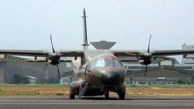 A-2306 - IPTN CN-235-220 - Indonesia - Air Force