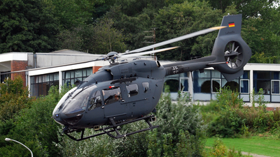76-08 - Airbus Helicopters H145M - Germany - Air Force