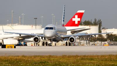 N403YX - Embraer 170-200LR - American Eagle (Republic Airways)