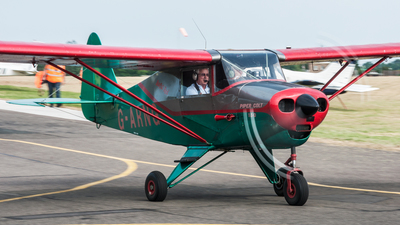 G-ARNG - Piper PA-22-108 Colt - Private