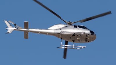 HA-HBA - Eurocopter AS 355F1 TwinStar - Private
