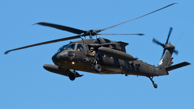 10-20314 - Sikorsky UH-60M Blackhawk - United States - US Army
