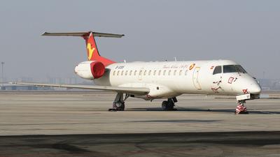 B-3085 - Embraer ERJ-145LI - Tianjin Airlines