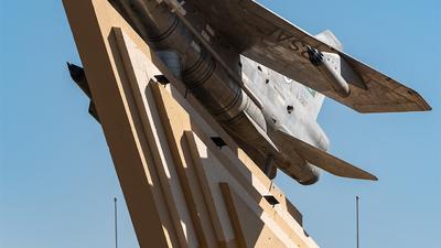 227 - English Electric Lightning F.53 - Saudi Arabia - Air Force