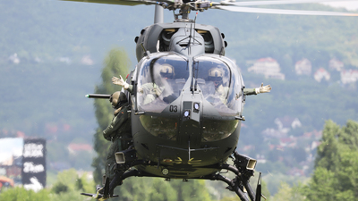 76-03 - Airbus Helicopters H145M - Germany - Air Force