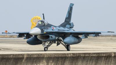 43-8527 - Mitsubishi F-2A - Japan - Air Self Defence Force (JASDF)