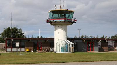 EKVJ - Airport - Control Tower