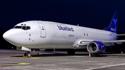 TF-BBK - Boeing 737-4Q8(SF) - Bluebird Cargo