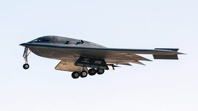 92-0700 - Northrop B-2A Spirit - United States - US Air Force (USAF)