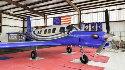 N750XL - Pacific Aerospace 750XL - Skydive Suffolk