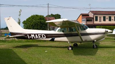I-MAED - Cessna 172RG Cutlass RG - Private
