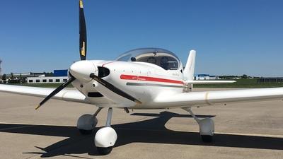 SE-VPF - AeroSpool Dynamic WT9 - Kristianstads Flygklubb