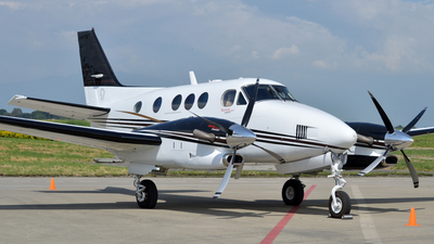 N904KS - Beechcraft C90GTx King Air - Private
