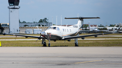 N399SA - Pilatus PC-12/45 - Skyline Aviation Group