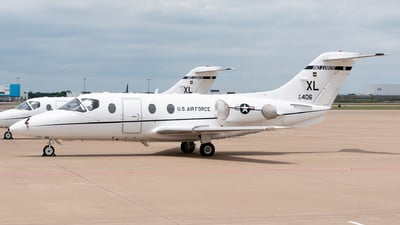 90-0406 - Beechcraft T-1A Jayhawk - United States - US Air Force (USAF)