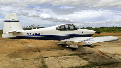 PT-ZMC - Vans RV-10 - Private