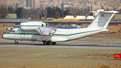 15-2250 - Antonov An-74-200 - Iran - Revolutionary Guard