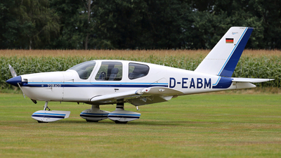D-EABM - Socata TB-10 Tobago - Private