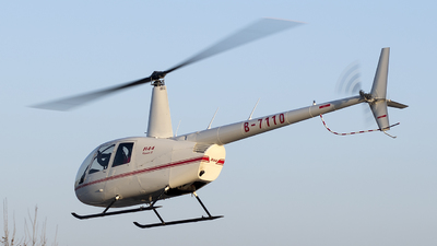 B-711D - Robinson R44 Raven II - AVIC Hebei General Aviation