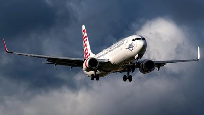 VH-YFZ - Boeing 737-8FE - Virgin Australia Airlines