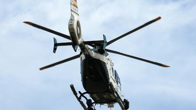 HU.26-16 - Eurocopter EC 135P2 - Spain - Guardia Civil