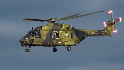 78-24 - NH Industries NH-90TTH - Germany - Army