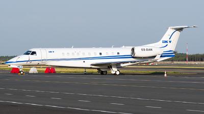 ES-DAN - Embraer ERJ-135BJ Legacy 650 - Private
