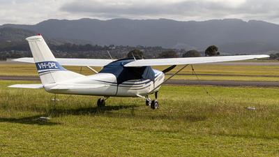 VH-DPL - Cessna 182K Skylane - Private
