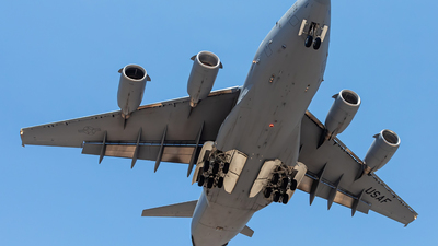 97-0046 - Boeing C-17A Globemaster III - United States - US Air Force (USAF)