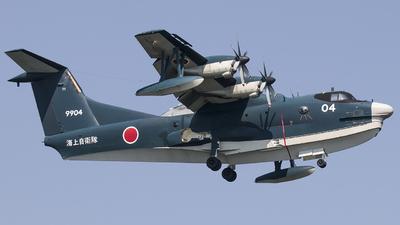 9904 - ShinMaywa US-2 - Japan - Maritime Self Defence Force (JMSDF)