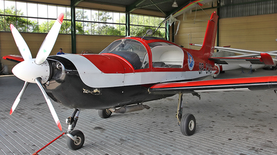 SP-CAS - Socata Rallye 235E Gabier - Private