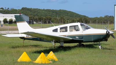 VH-KGH - Piper PA-28-151 Cherokee Warrior - Private