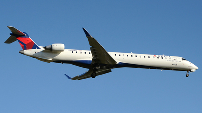 N300PQ - Bombardier CRJ-900ER - Delta Connection (Endeavor Air)