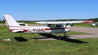 C-FUAE - Cessna 150M - Richcopter