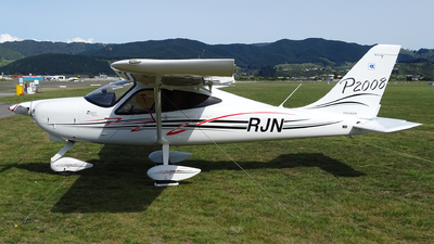 ZK-RJN - Tecnam P2008 - Private