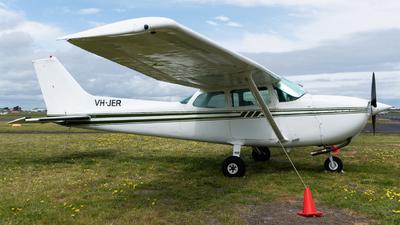 VH-JER - Cessna 172N Skyhawk II - Private