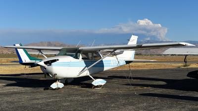 N1765F - Cessna 172H Skyhawk - Private